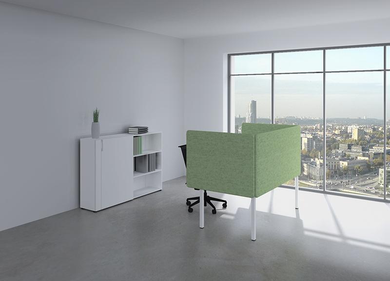 Narbutas - Desk 760 paraván