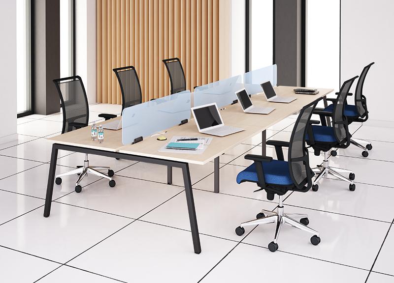Narbutas - Nova A íróasztal
