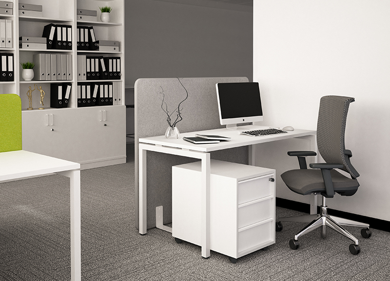 Narbutas - Nova U íróasztal