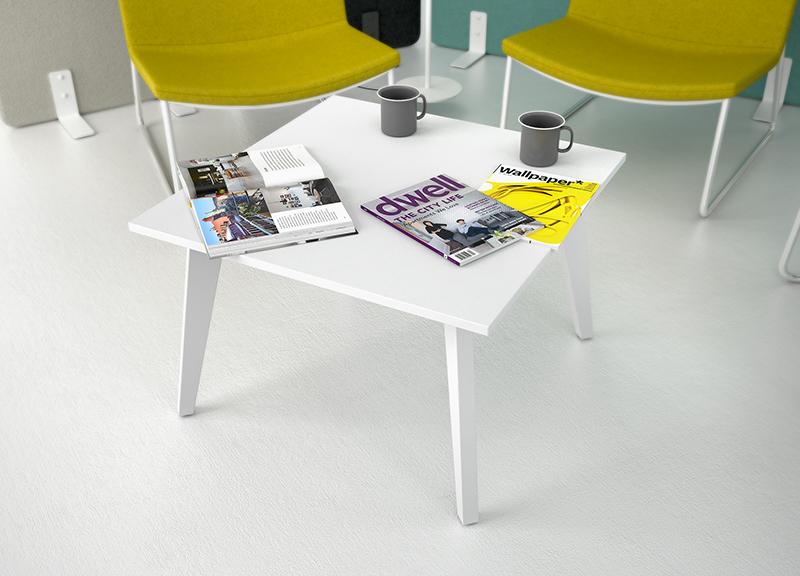 Narbutas - Amber Kávézóasztal
