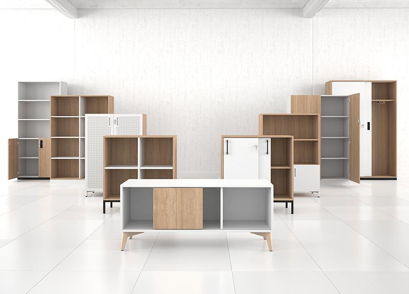 Narbutas - Choice szekrények