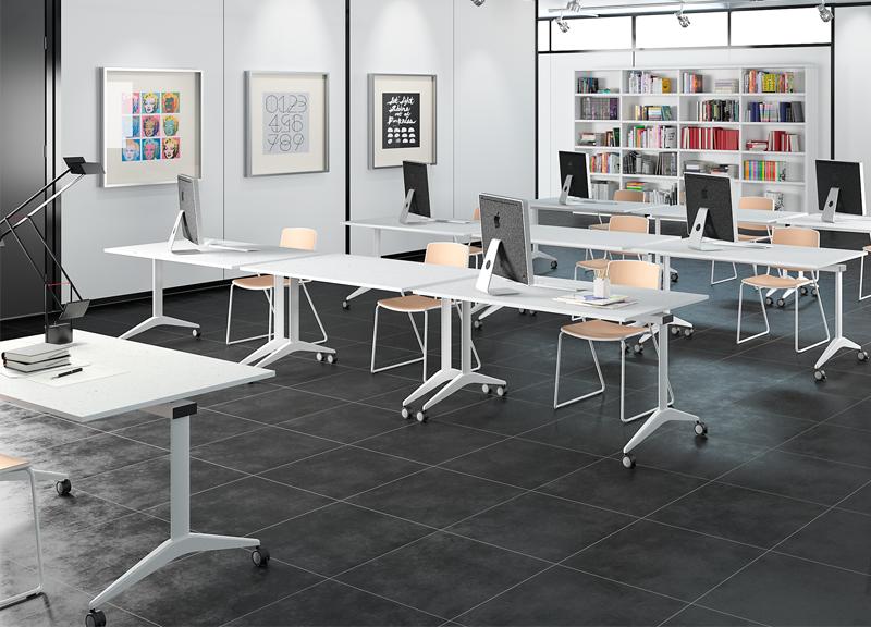 Narbutas - Flip-Top Tárgyalóasztal