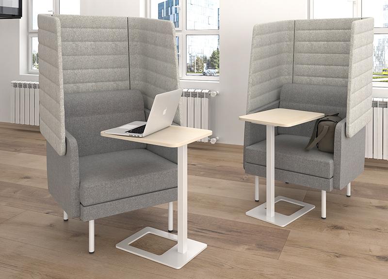 Narbutas - Mobi kávézóasztal