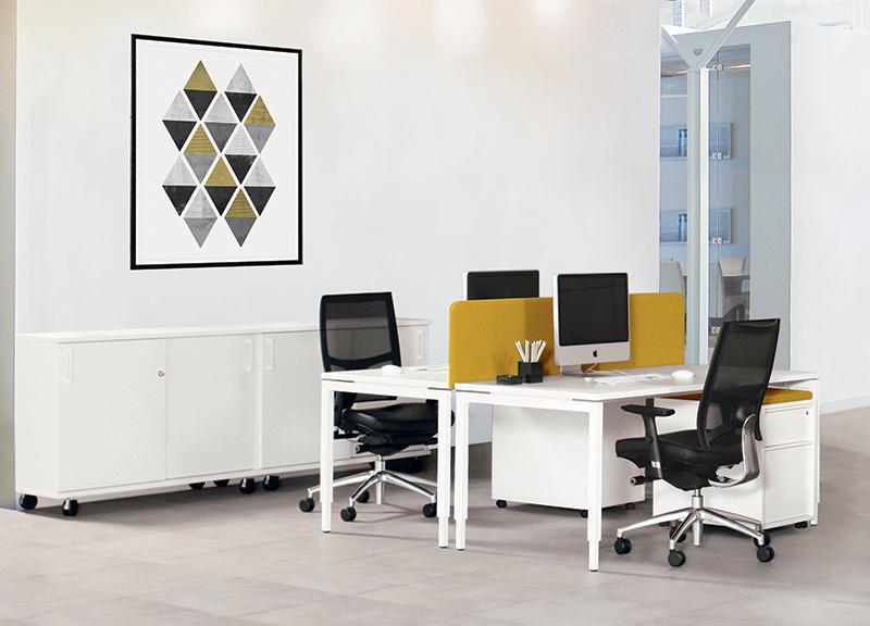 Narbutas - Nova H íróasztal