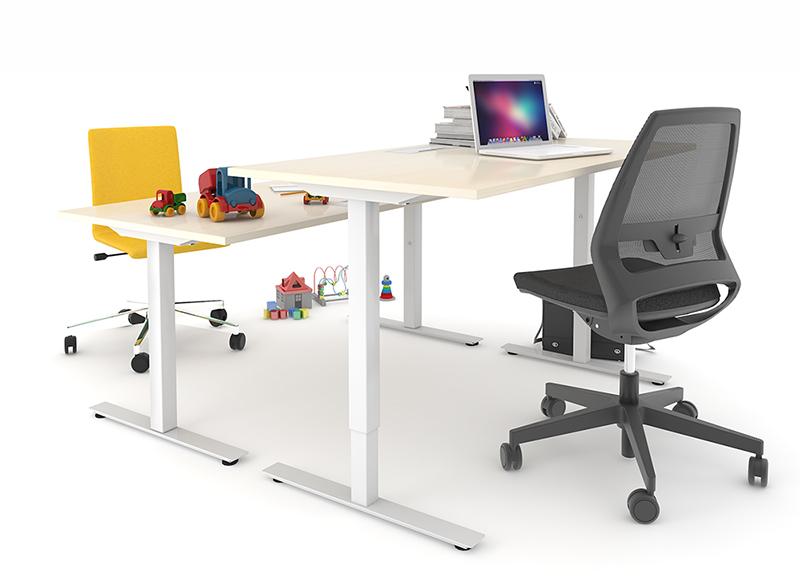 Narbutas - One H íróasztal