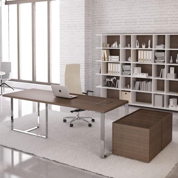 Narbutas - Plana asztalok