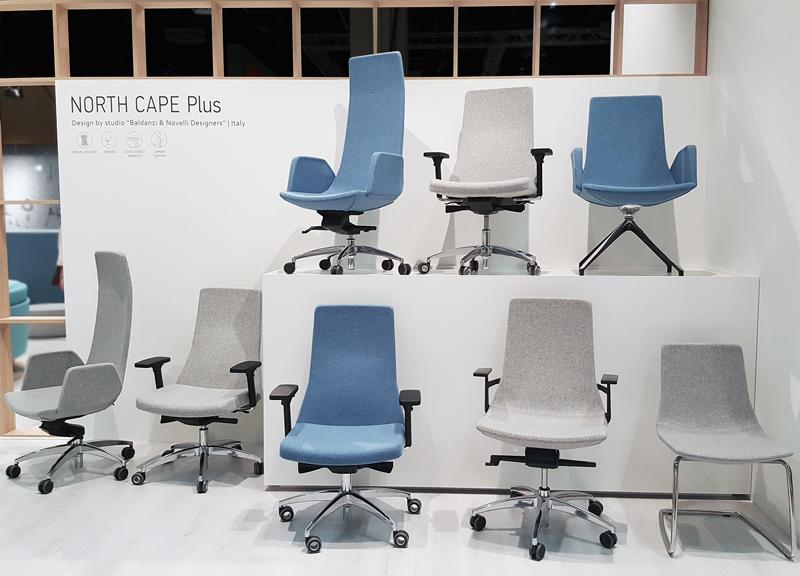Narbutas - North Cape szék család