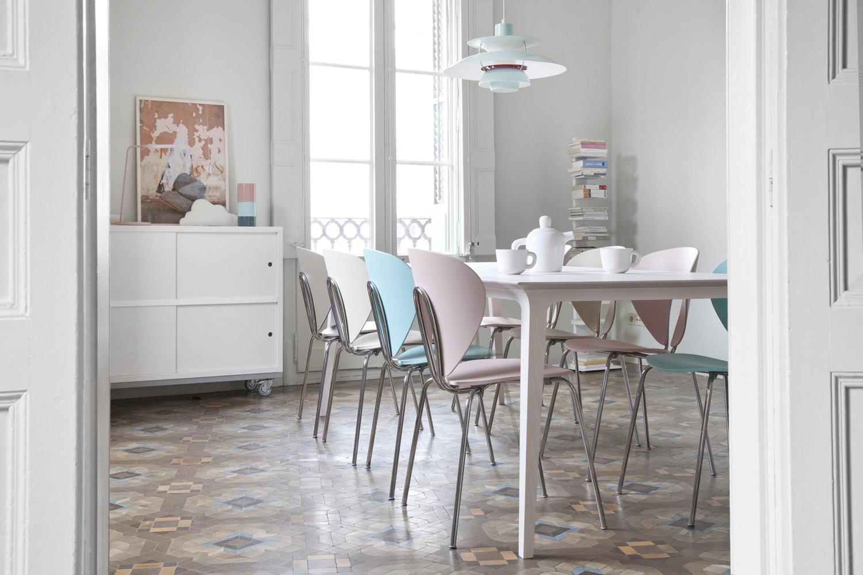 Stua - Globus szék