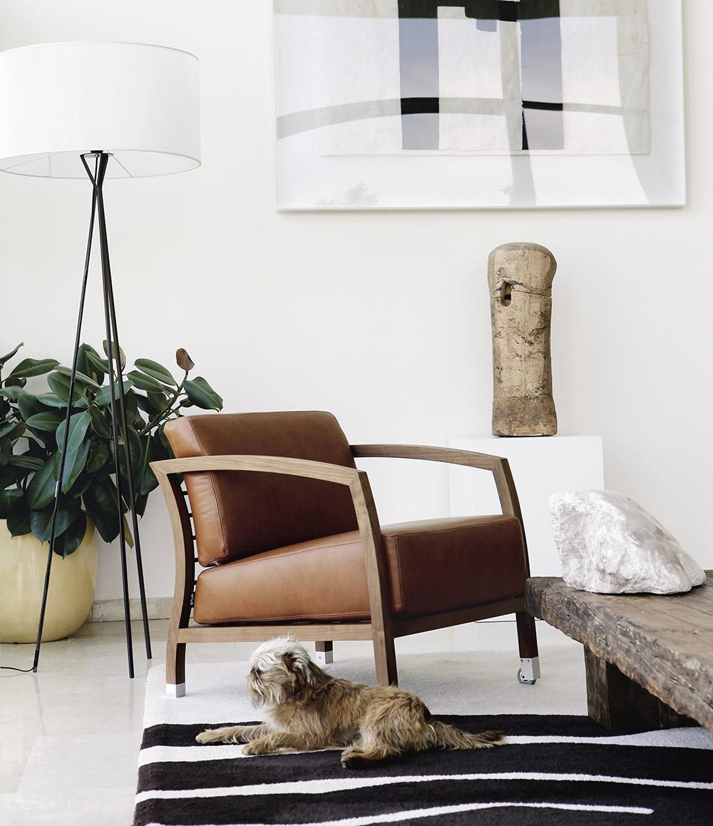 Stua - Malena fotel