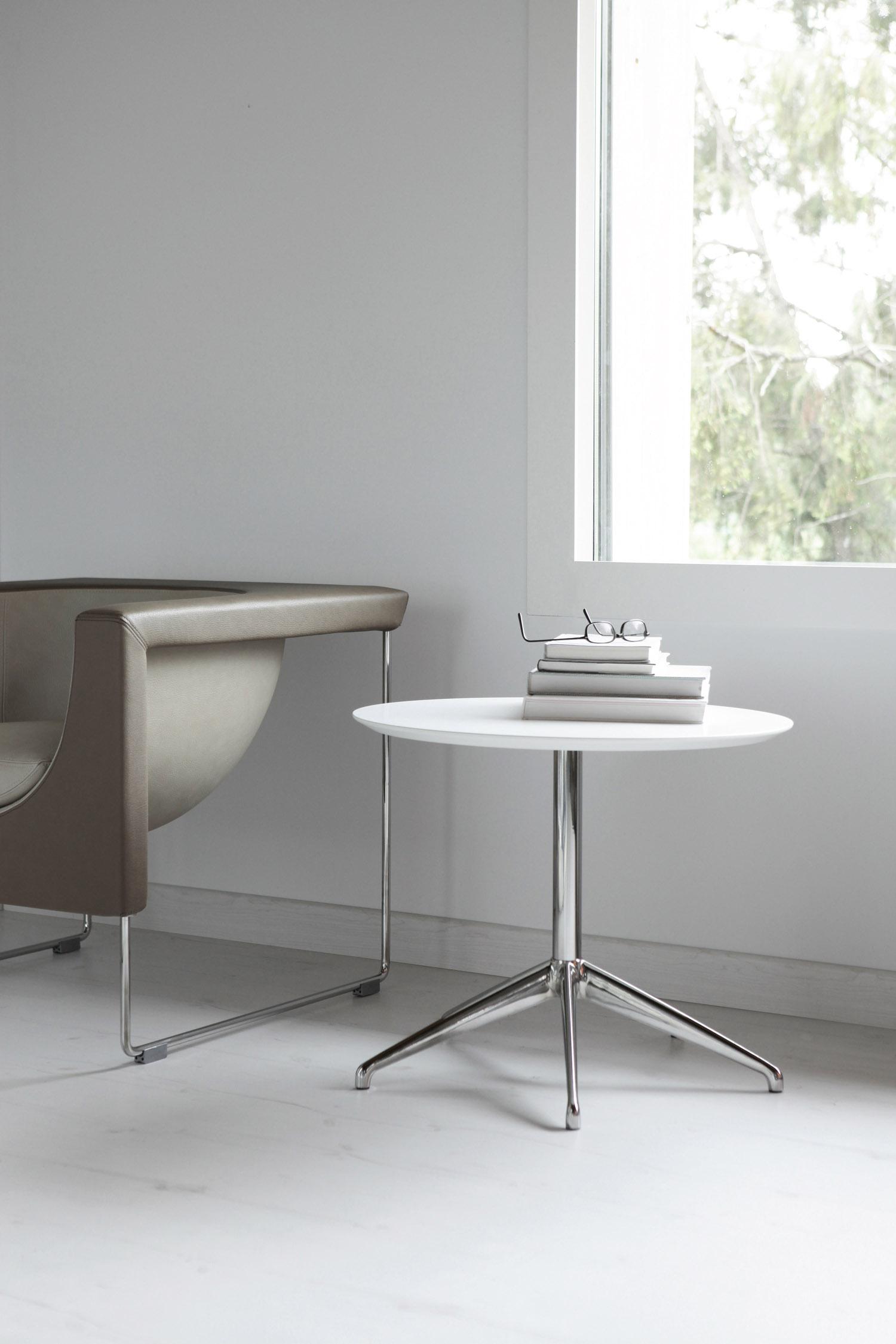 Stua - Marea kávézóasztalok