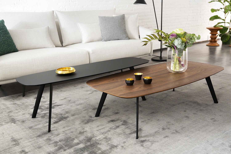 Stua - Solapa kávézóasztalok