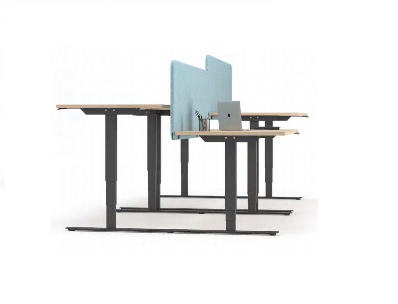 Narbutas - Easy – elektromosan állítható magasságú íróasztal
