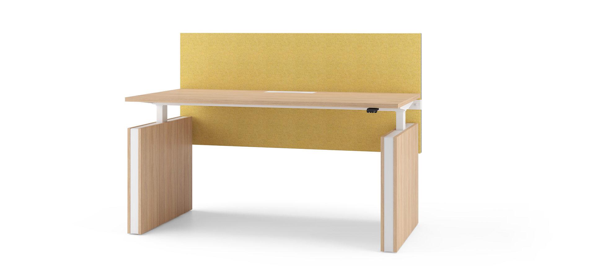 Narbutas - Motion magasságban állítható asztal