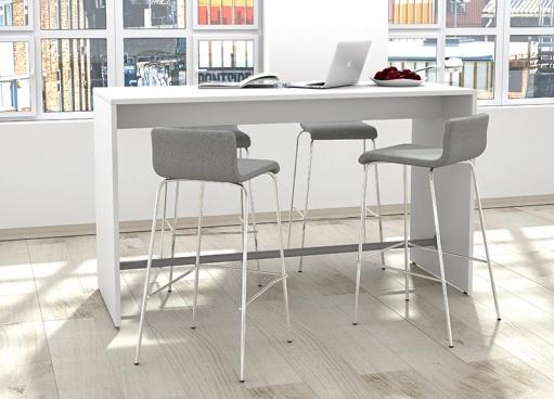Narbutas - Light magas asztal