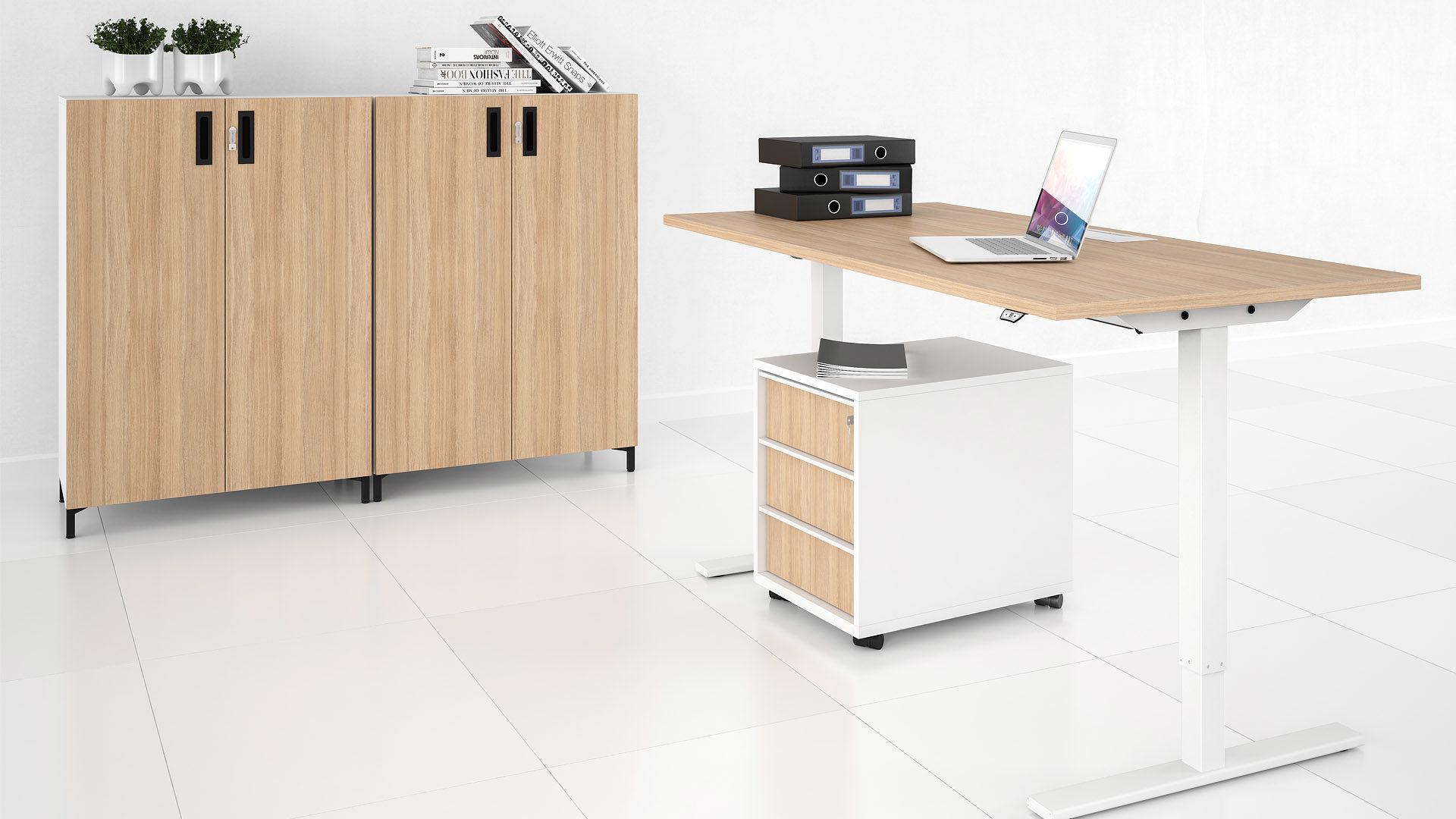 Narbutas - One magasságban állítható asztal