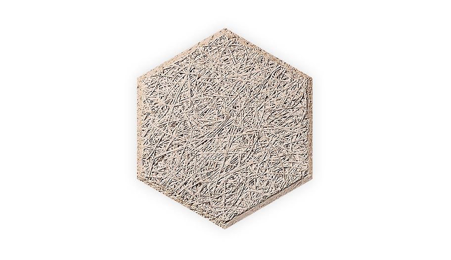 BAUX - Akusztikus csempe – Hexagon