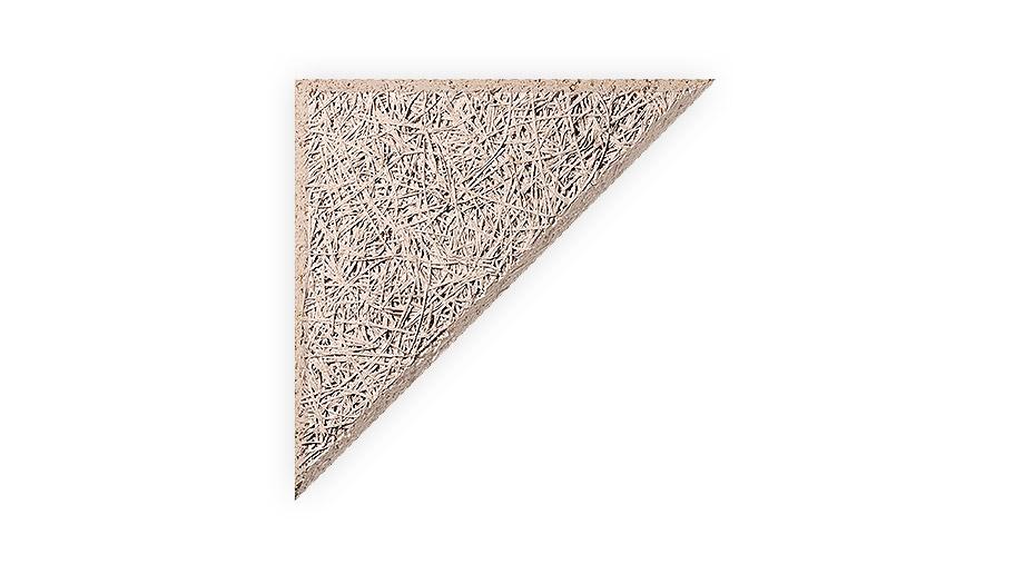 BAUX - Akusztikus csempe – háromszög