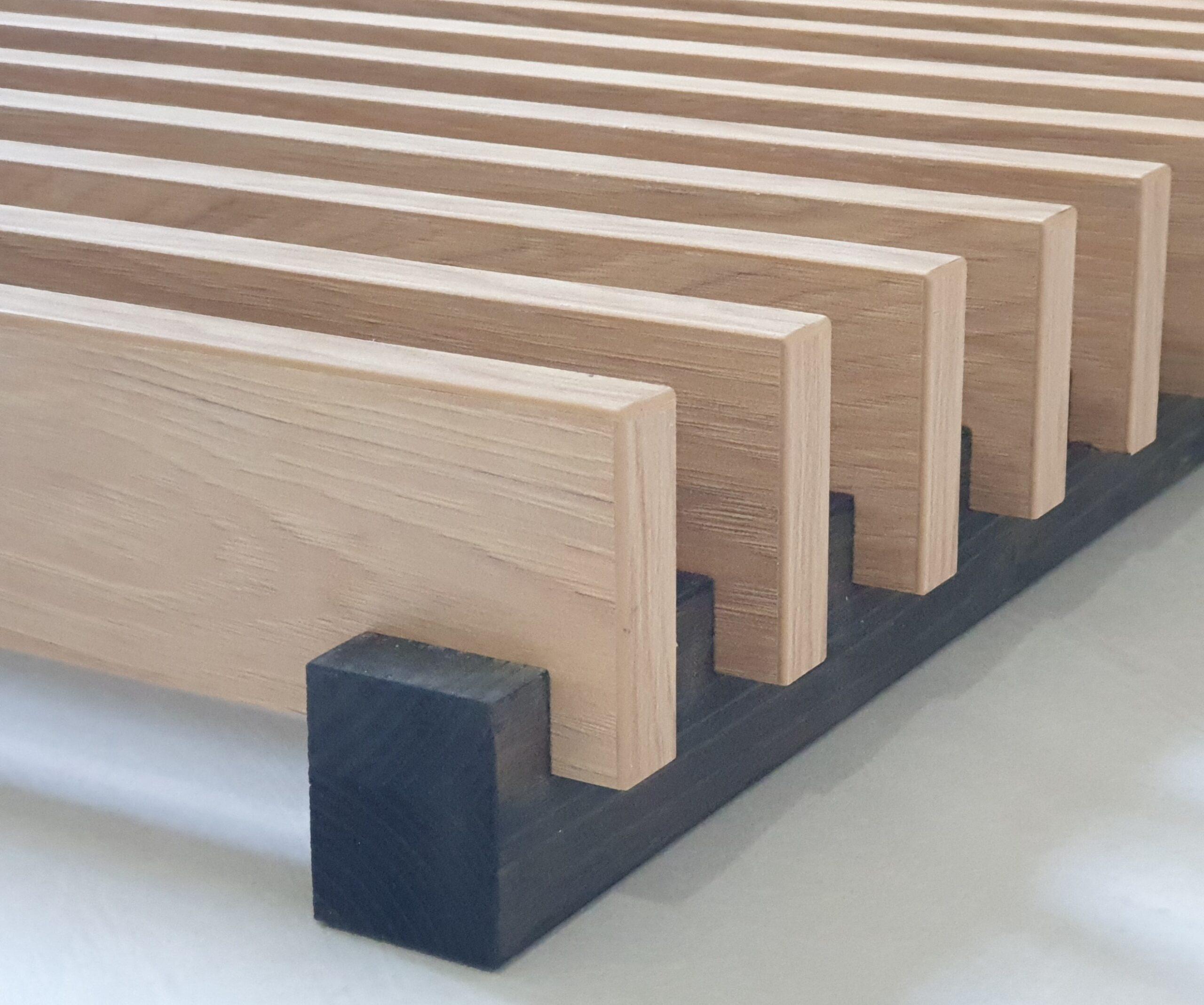 RiBB Wood System
